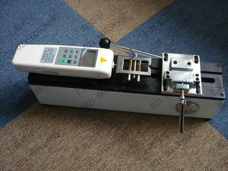 端子拉力试验机线束接线端子拉力试验机;