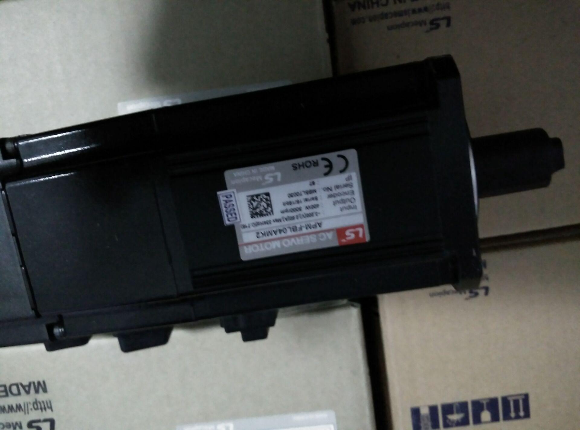 伺服电机 > 减薄型代理进口ls伺服apm-fbl01a