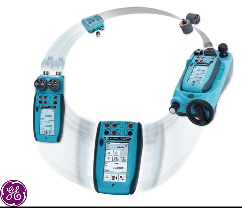 GE德鲁克DPI620压力校验仪