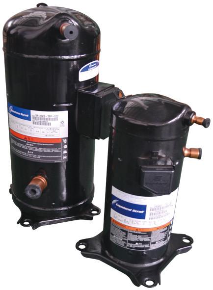 工业冷水机压缩机