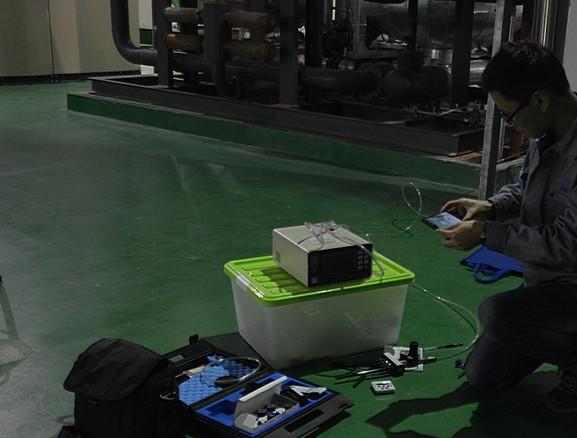 德尔格压缩空气含油量检测仪