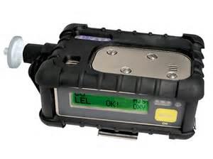 PGM2000四合一气体检测仪