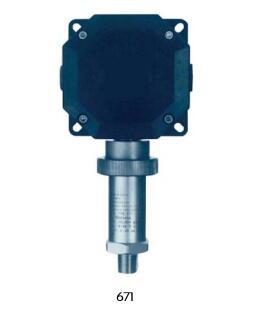 德鲁克压力变送器PTX671