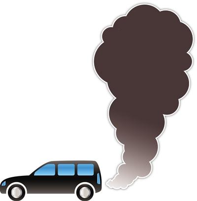环保部门:尾气检查 3天发现近百辆问题车