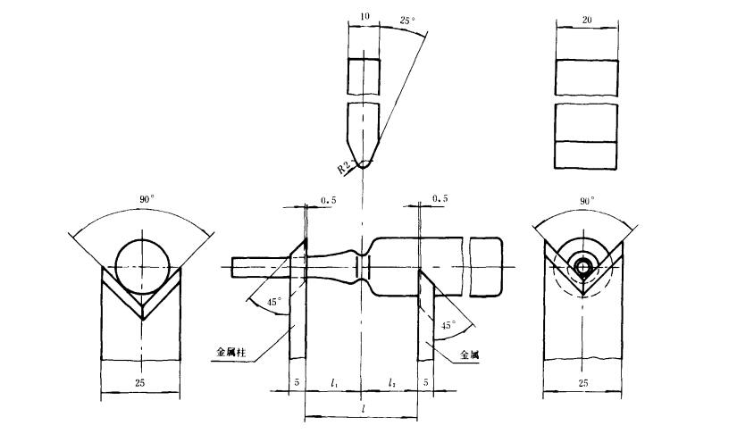 药包材安瓿瓶折断力测试仪