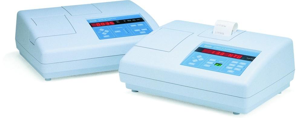 哈希2100N 实验室浊度仪
