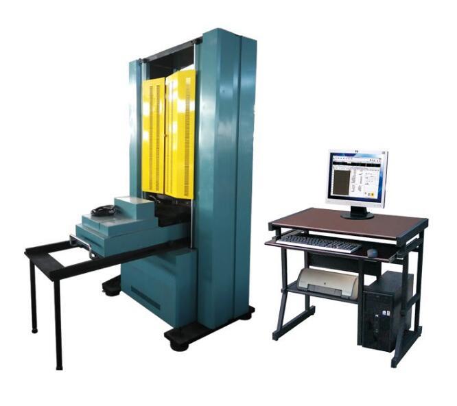 微机控制轴簧加载试验台,弹簧负荷试验机