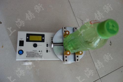 瓶盖扭力测试仪-