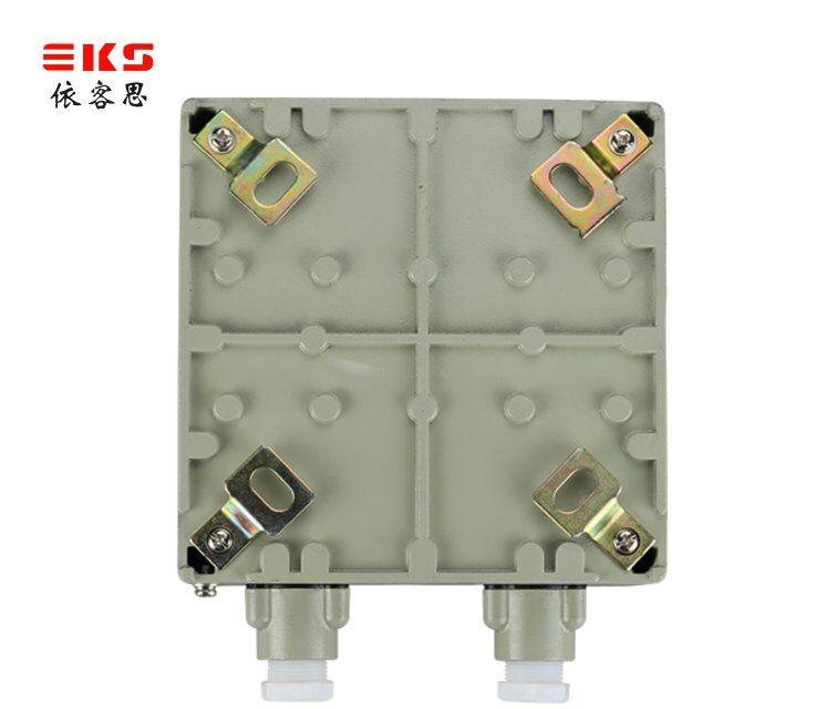 防爆变压器 开关箱 操作箱 bxj51防爆接线箱 > bjx52-20/4防爆端子箱