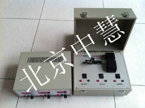 中慧教学仪器霍尔效应组合实验仪zh5418产品简介