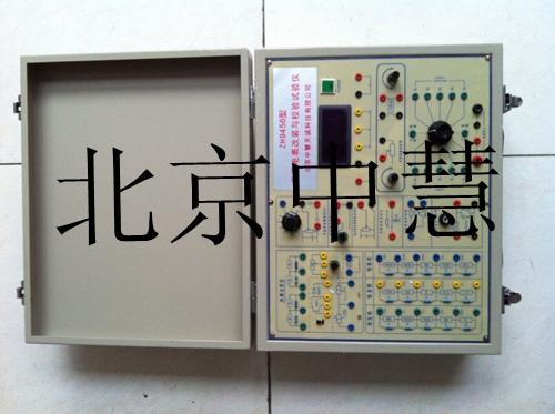 可进行电流表改装,电压表改装,串联和并联式欧姆表电路,并对改装表