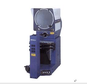 日本三丰PH-3515F卧式投影仪