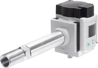 流量传感器sfam-62-3000l-tg12-2sa图片