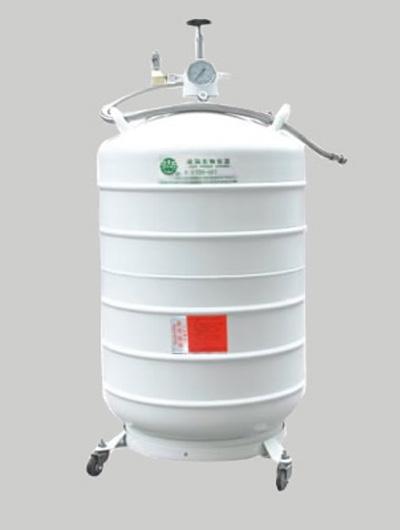 亚西液氮罐