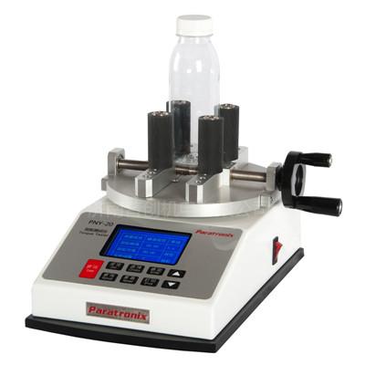 厂家直销矿泉水瓶盖扭矩测试仪