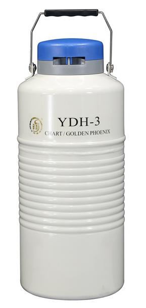 液氮罐YDH-3