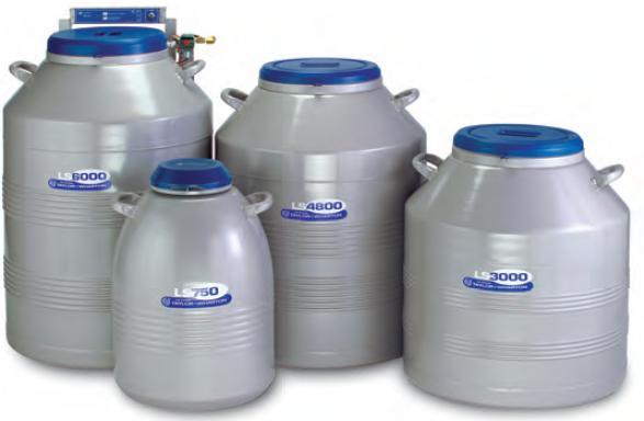 液氮罐LS3000