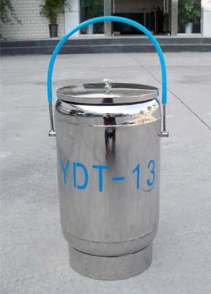 YDT-13特殊类液氮罐