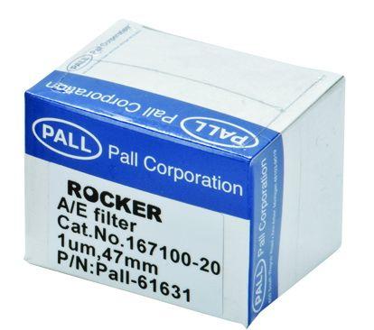 [ Pall A/E 玻璃纤维滤纸 (1-µm, 100/PK)? ]