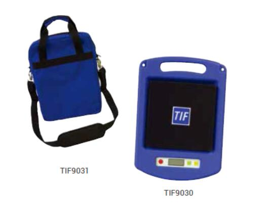 TIF9031与TIF9030冷媒称