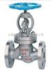 J41H国标截止阀-安来石化泵阀