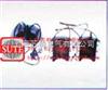 HRD远红外电阻代加热器HRD远红外电阻代加热器