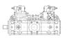 HAWE哈威变V30Z型轴向变量柱塞泵