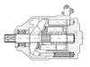 HAWE哈威V60N型轴向变量柱塞泵