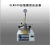 SLM100加氢微型反应器