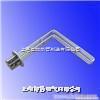 SRY5顶置角尺式电加热器厂家