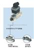 BURKERT在线式流量传感器/宝德8030型