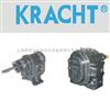 德国KRACHT减压阀/KRACHT齿轮泵中国一级代理