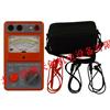 HR/KD2675电子式指针绝缘电阻表/绝缘电阻表