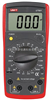 香港优利德UT601电感电容表