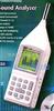 TES1358(RS232)噪音计/声级计/即时音频分析仪
