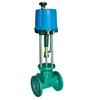 ZDLP蒸汽比例调节阀,高温蒸汽比例电动调节阀