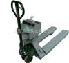 YCS鞍山有3吨不锈钢液压叉车秤销售
