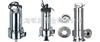 QDN3-25-0.55不锈钢耐高温潜水泵