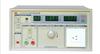 常州蓝科LK2675A泄漏电流测试仪