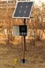 土壤墒情与旱情无线远程发送/监测管理系统