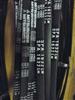 进口SPA2962LW空调机皮带价格,耐高温皮带,高速传动带