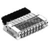 -热买SMC五通先导式电磁阀,VT307-50A-02