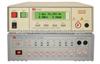 常州蓝科LK7110S程控八路交流耐压测试仪
