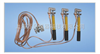 安防牌 XJ系列携带型短路接地线(XJ-10A型、变电)【产品编号】70109