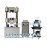 液压屏显万能材料试验机