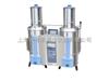 ZLSC-20不锈钢电热重蒸馏水器/上海申安20L电热重蒸馏水器
