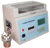 GH YJS绝缘油介损及电阻率全自动检测仪