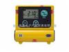 XOS-2200氧气、硫化氢二合一气体分析、0~ 25vol%、0~30.0ppm  30.1~ 100ppm