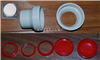 滤膜、滤膜盒、采样夹、滤膜夹