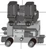 PBB一级代理ATOS折弯机液压系统